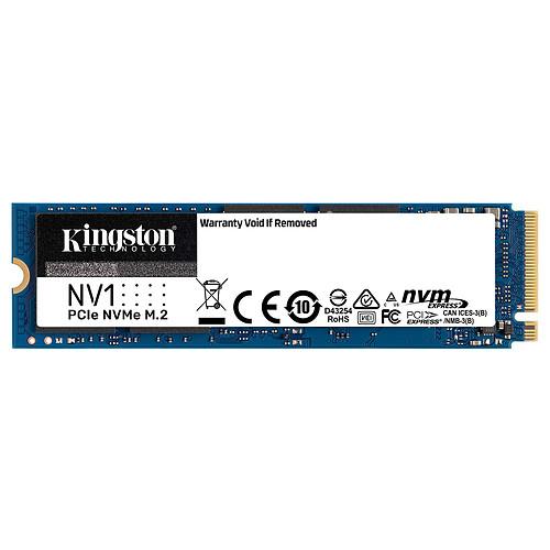 Kingston SSD NV1 1 To pas cher