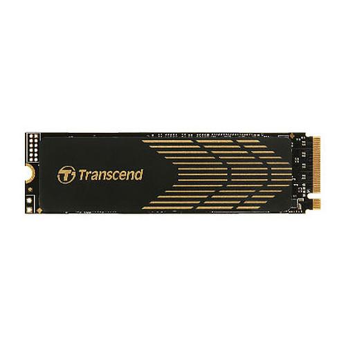 Transcend SSD 240S 500 Go (TS500GMTE240S) pas cher