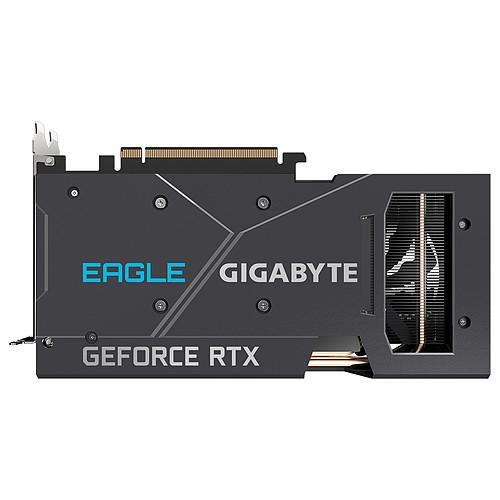 Gigabyte GeForce RTX 3060 EAGLE OC 12G (rev. 2.0) (LHR) pas cher