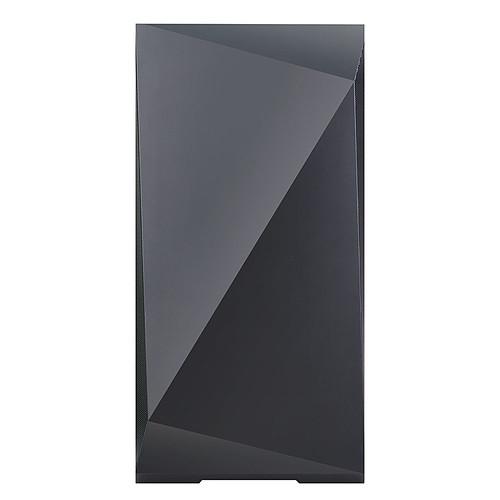 Zalman Z9 Iceberg - Noir pas cher