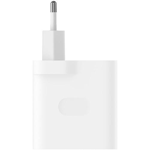 OPPO Chargeur Maison VOOC 4.0 30W Blanc pas cher