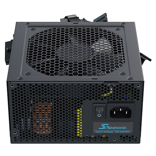 Seasonic G12 GC-850 80+ 80PLUS Gold pas cher