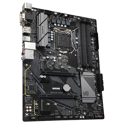 Gigabyte B560 HD3 pas cher