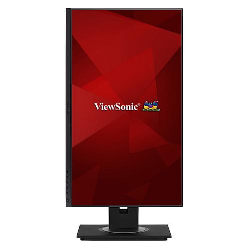 """ViewSonic 23.8"""" LED - VG2456 pas cher"""