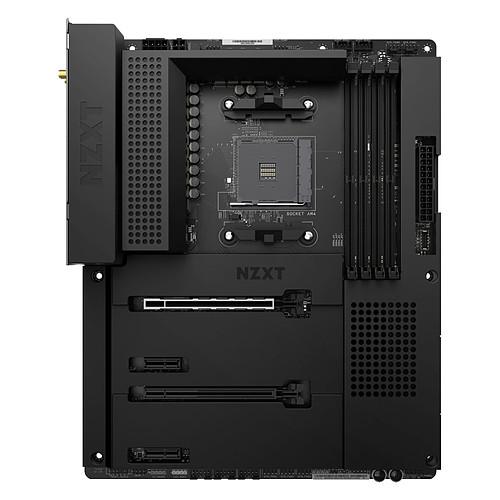 NZXT N7 B550 - Noir pas cher