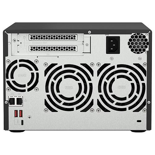 QNAP TS-673A-8G pas cher