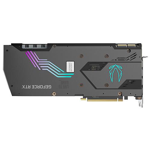 ZOTAC GeForce RTX 3090 AMP Core Holo pas cher