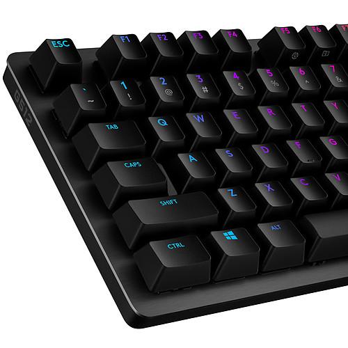 Logitech G G512 GX Blue (Carbon) pas cher