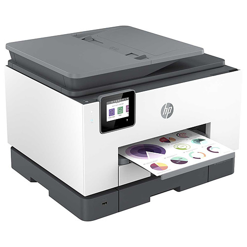 HP OfficeJet Pro 9022e All in One pas cher