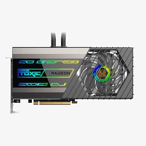 Sapphire TOXIC Radeon RX 6900 XT Limited Edition pas cher