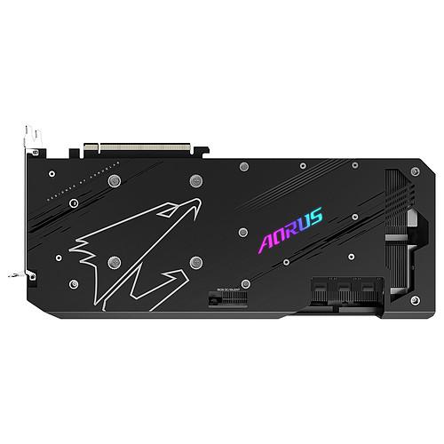 Gigabyte Radeon RX 6900 XT MASTER 16G pas cher