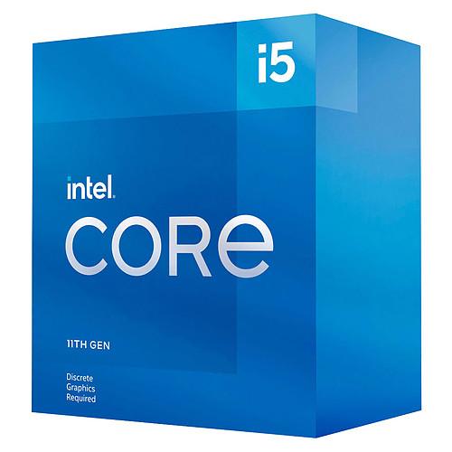 Intel Core i5-11400 (2.6 GHz / 4.4 GHz) pas cher