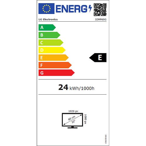 """LG 32"""" LED 32MP60G-B pas cher"""