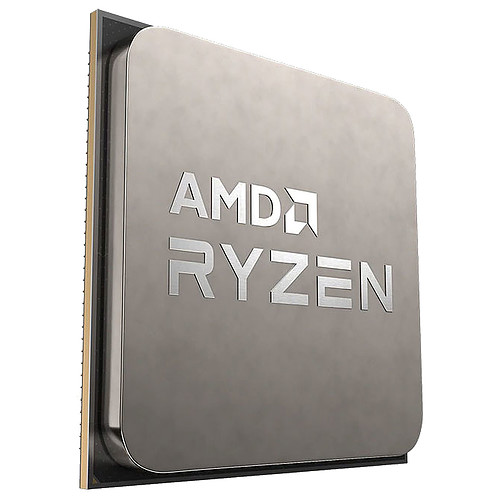 AMD Ryzen 5 3400G (3.7 GHz / 4.2 GHz) pas cher