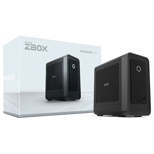 ZOTAC ZBOX MAGNUS ONE ECM53060C pas cher