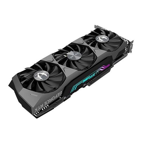ZOTAC GeForce RTX 3080 Ti TRINITY pas cher