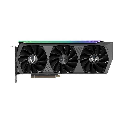 ZOTAC GeForce RTX 3080 Ti AMP Holo pas cher