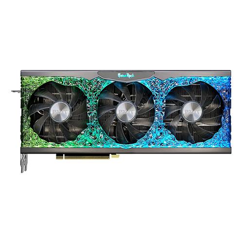 Palit GeForce RTX 3080 Ti GameRock OC pas cher
