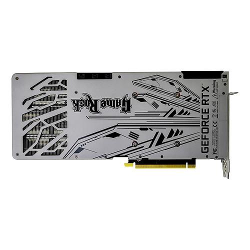 Palit GeForce RTX 3080 Ti GameRock pas cher