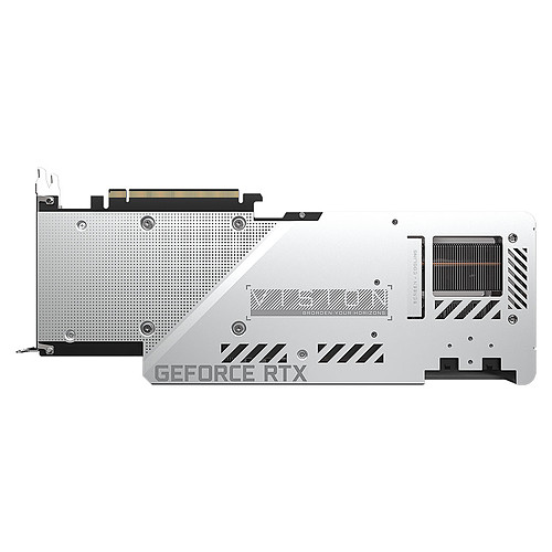 Gigabyte GeForce RTX 3080 Ti VISION OC 12G pas cher