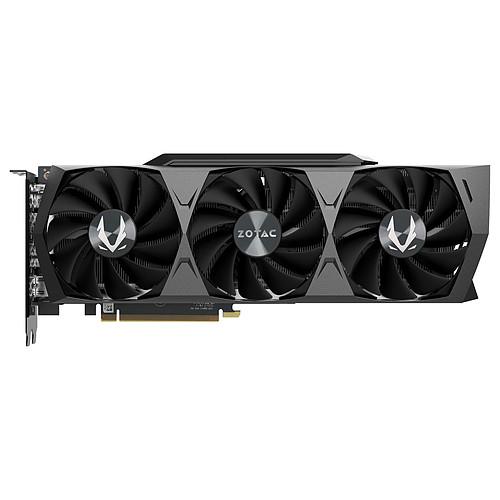ZOTAC GeForce RTX 3070 Ti Trinity pas cher