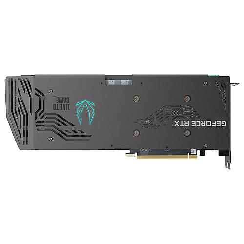 ZOTAC GeForce RTX 3070 Ti AMP Holo pas cher