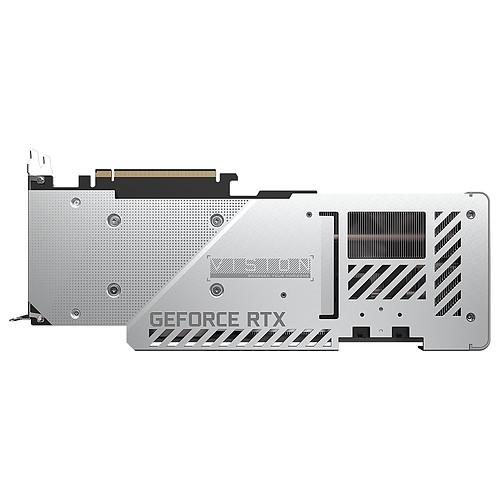 Gigabyte GeForce RTX 3070 Ti VISION OC 8G pas cher