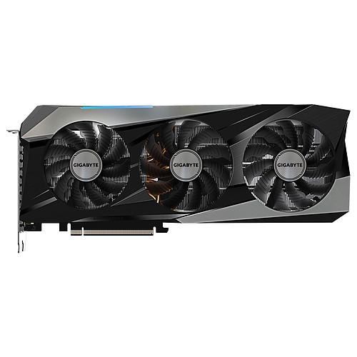 Gigabyte GeForce RTX 3070 Ti GAMING OC 8G pas cher