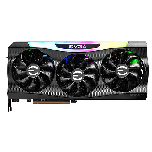 EVGA GeForce RTX 3070 Ti FTW3 ULTRA pas cher