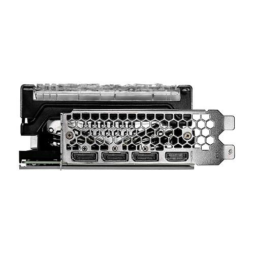 Palit GeForce RTX 3070 Ti GameRock pas cher