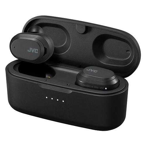 JVC HA-A50T Noir pas cher