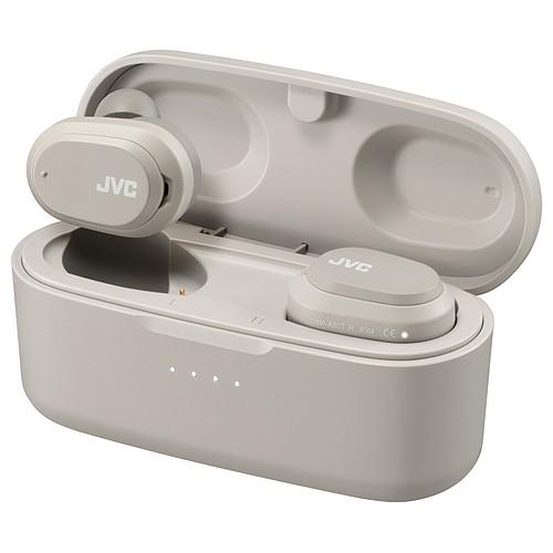 JVC HA-A50T Gris pas cher