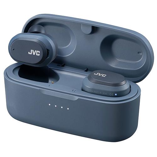 JVC HA-A50T Bleu pas cher