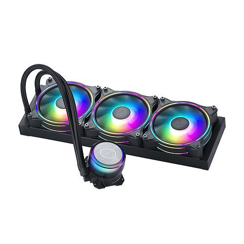 Cooler Master MasterLiquid ML360 Illusion pas cher