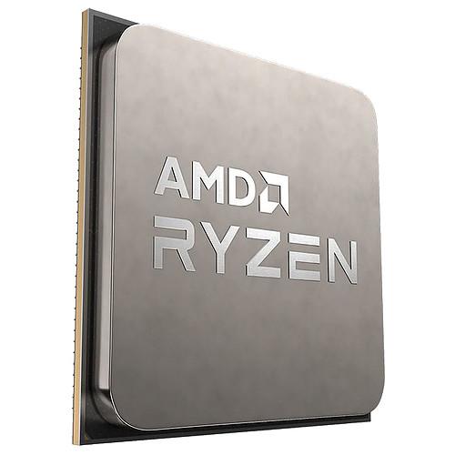AMD Ryzen 3 3200G Wraith Stealth Bulk (3.6 GHz / 4 GHz) pas cher