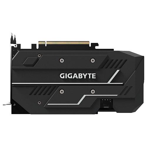 Gigabyte GeForce RTX 2060 6G (rev. 2.0) pas cher
