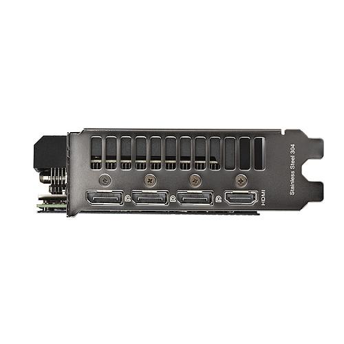 ASUS DUAL GeForce RTX 3060 O12G (LHR) pas cher