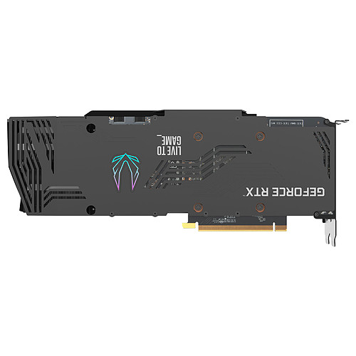 ZOTAC GeForce RTX 3080 TRINITY OC LHR pas cher