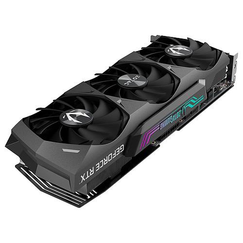 ZOTAC GeForce RTX 3070 Ti Trinity OC pas cher