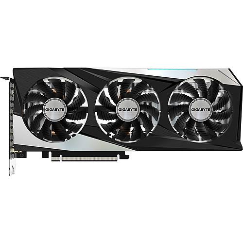Gigabyte GeForce RTX 3060 GAMING OC 12G (rev 2.0) (LHR) pas cher