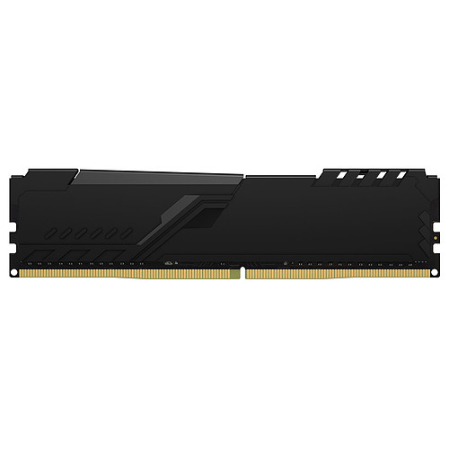 Kingston FURY Beast 16 Go DDR4 3000 MHz CL16 pas cher