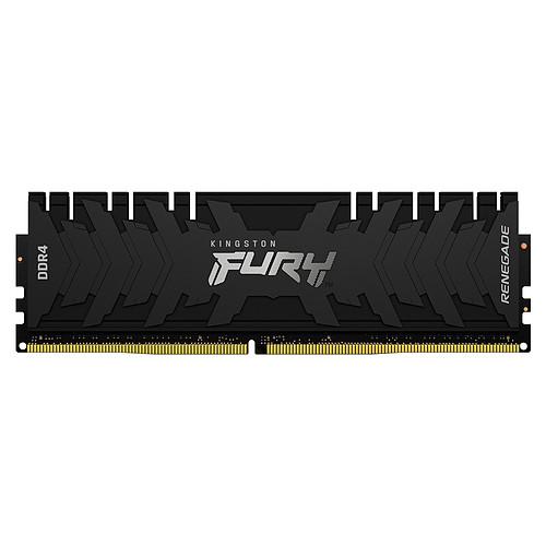 Kingston FURY Renegade 8 Go DDR4 4000 MHz CL19 pas cher