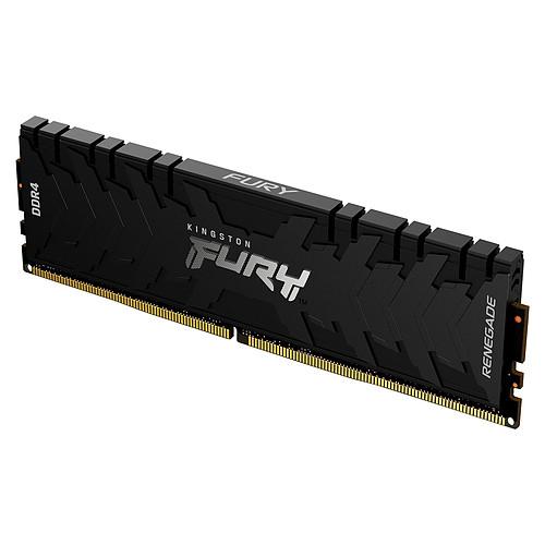 Kingston FURY Renegade 8 Go DDR4 3000 MHz CL15 pas cher