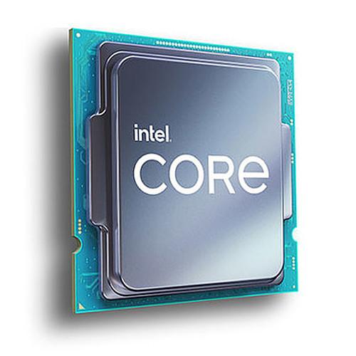 Intel Core i5-10400F (2.9 GHz / 4.3 GHz) (Bulk) pas cher