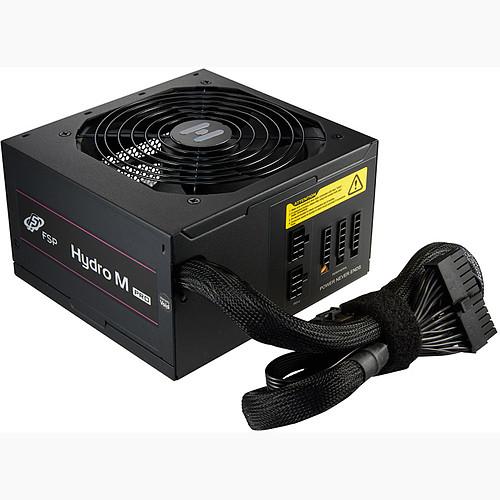 FSP Hydro M Pro 600W pas cher