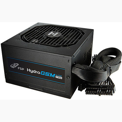 FSP Hydro GSM Lite Pro 650W pas cher
