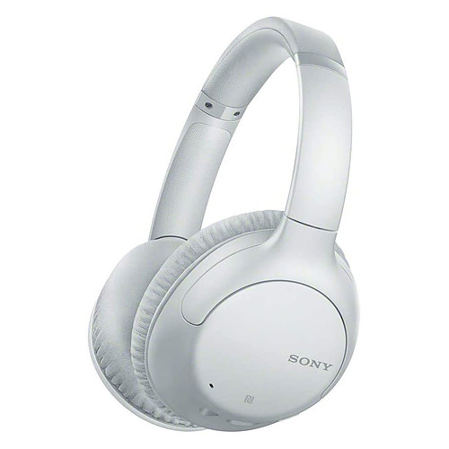 Sony WH-CH710N Blanc pas cher