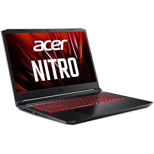 Acer Nitro 5 AN517-54-569X pas cher