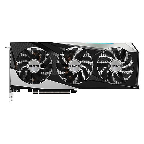 Gigabyte Radeon RX 6600 XT GAMING OC PRO 8G pas cher