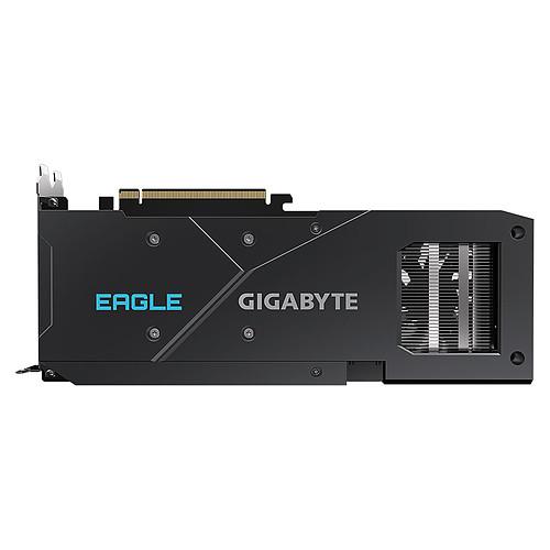 Gigabyte Radeon RX 6600 XT EAGLE 8G pas cher